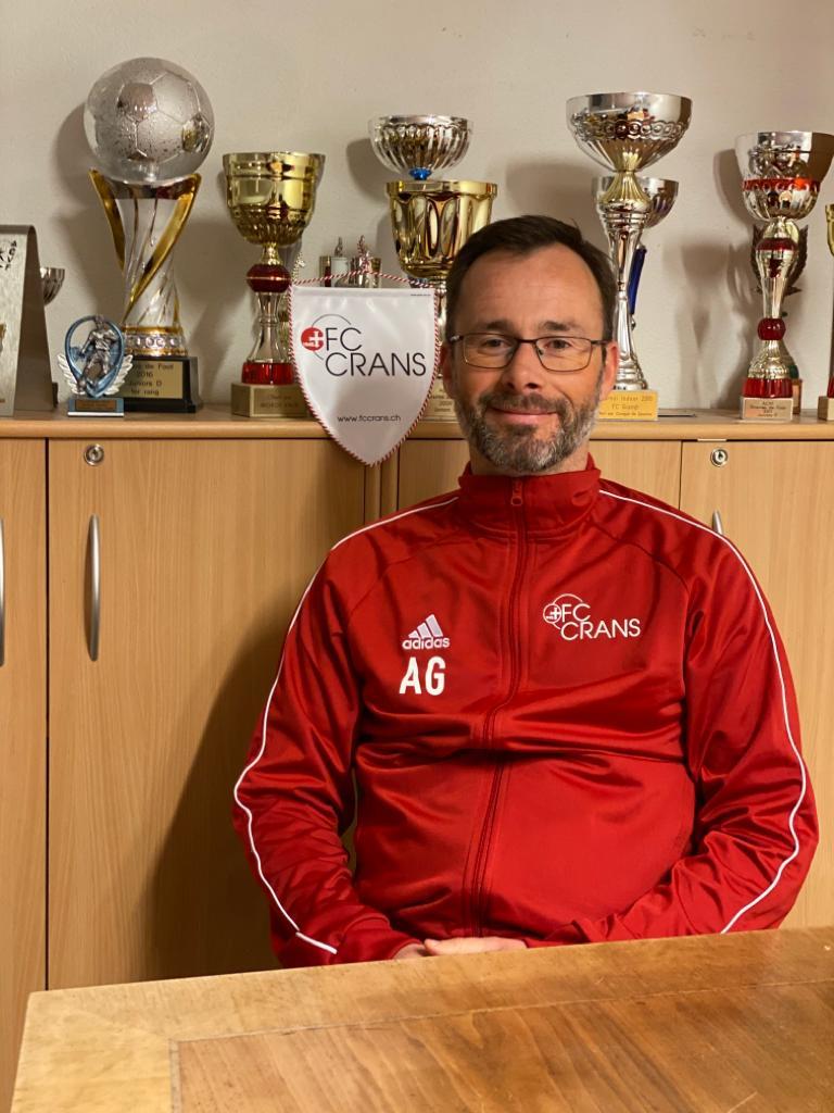 Adriano Zacchei