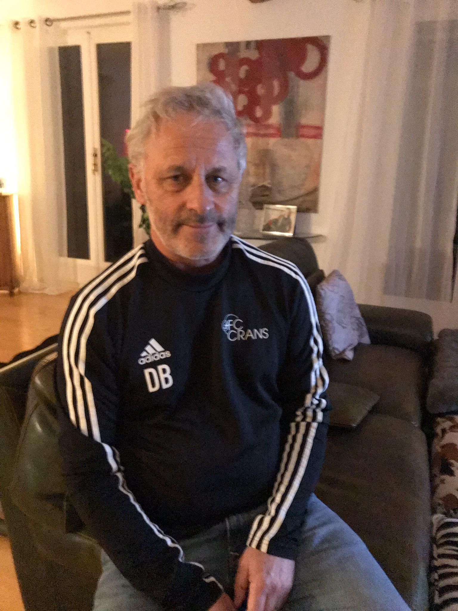 Bernard Ditzoff