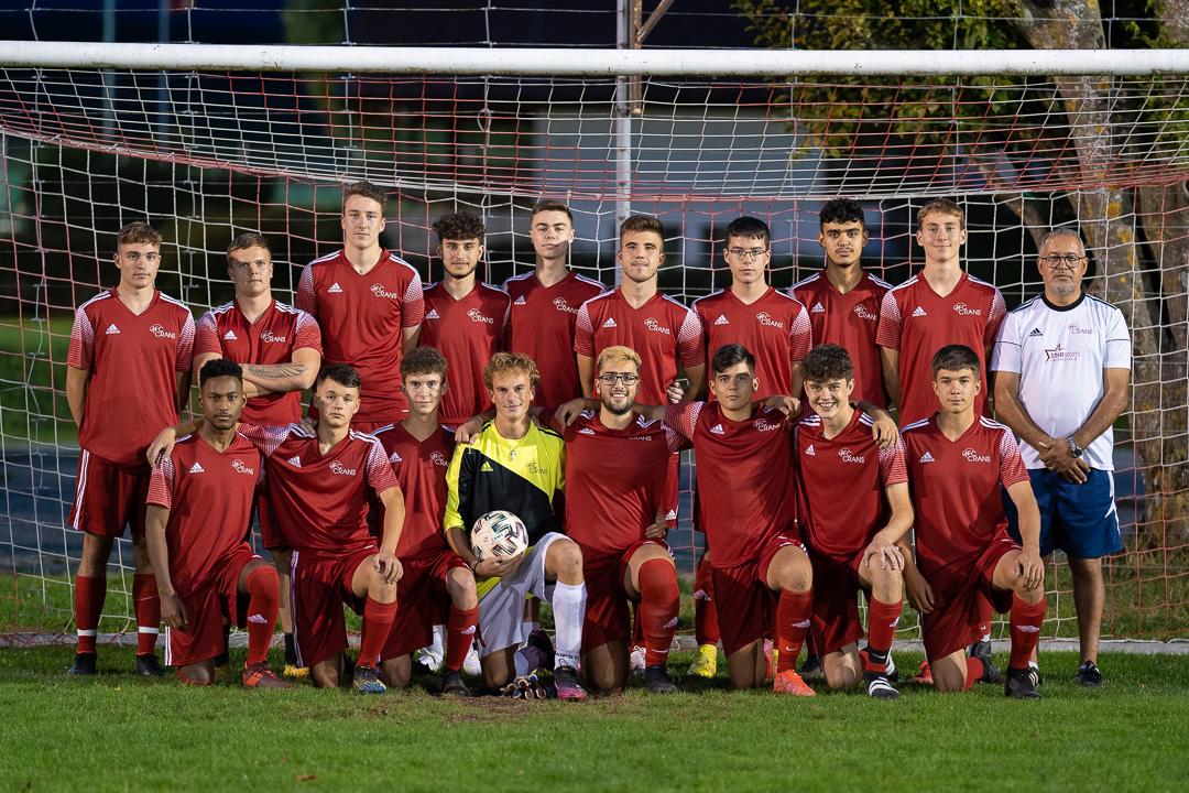 FC Crans Juniors A