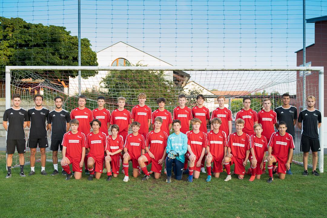 FC Crans Juniors B