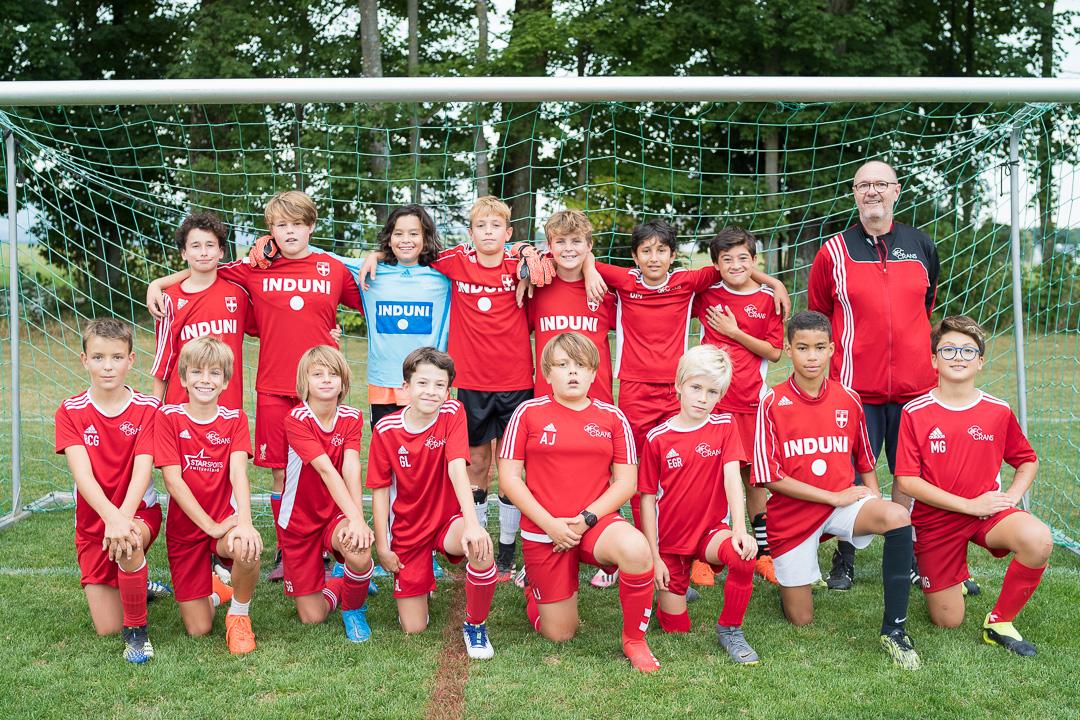 FC Crans Juniors D2