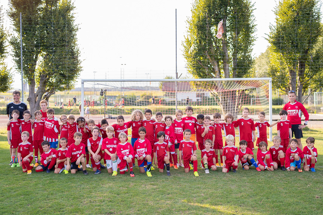 FC Crans Juniors F